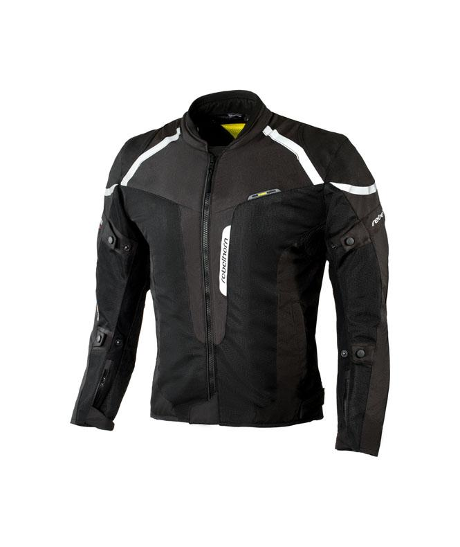 Rebelhorn Hiflow III jakna črna