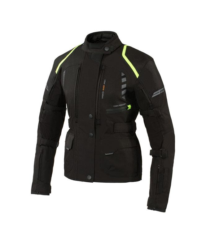 Rebelhorn Hiker II Lady jakna črna