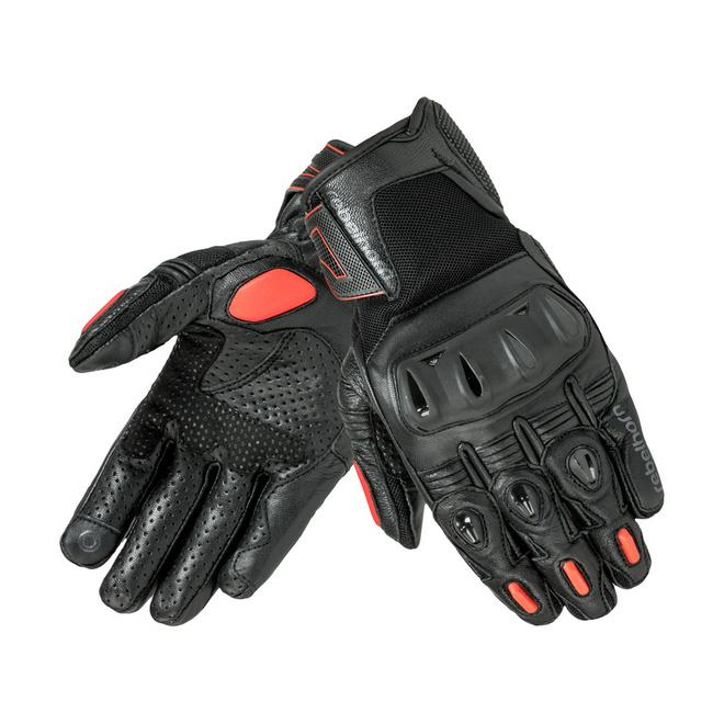 Rebelhorn Flux Pro rokavice črne