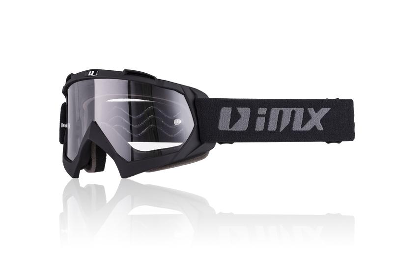 iMX Mud očala črna