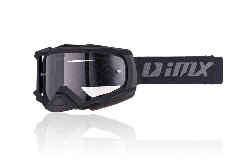 iMX Dust očala črna mat