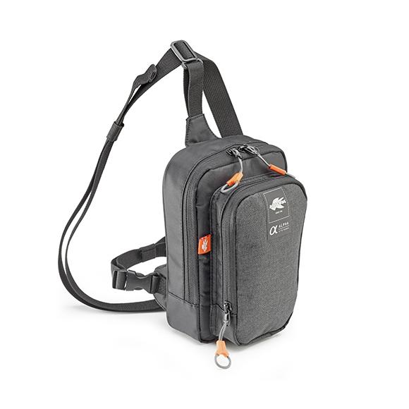 Kappa AH209 nožna torbica
