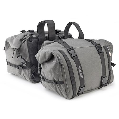 Kappa RA316 stranske torbe