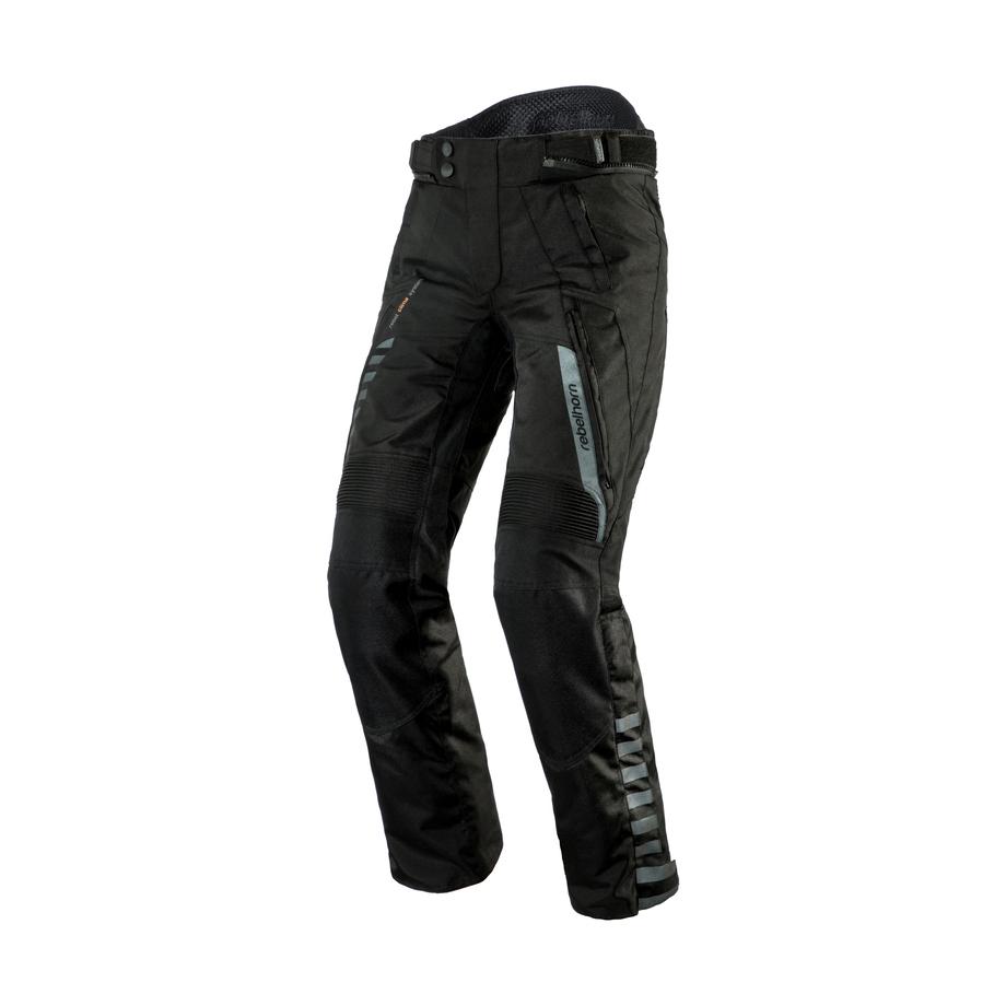 Rebelhorn Hiker II hlače črne
