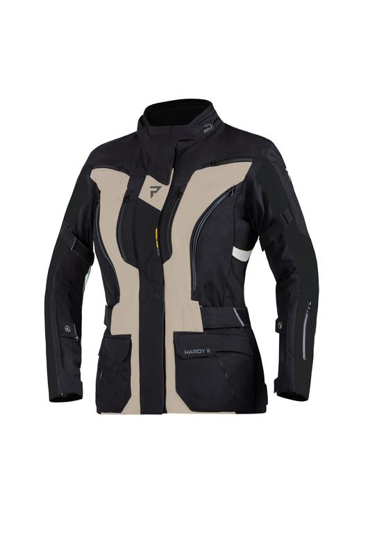Rebelhorn Hardy II ženska jakna siva